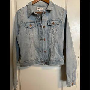 J Brand Light Jean Jacket